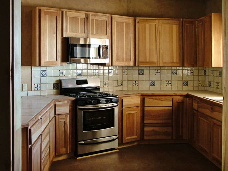 Dillwood LLC kitchen
