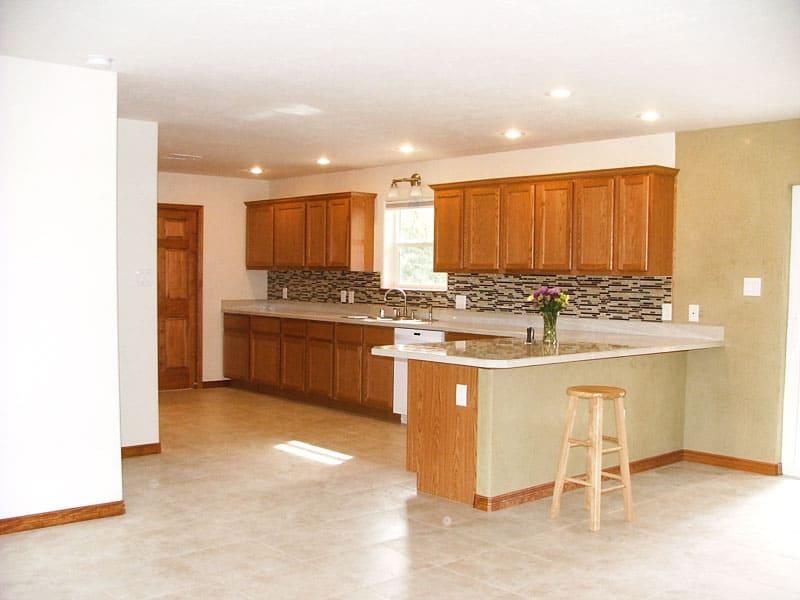 Rojas kitchen