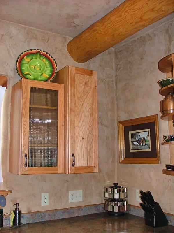 Stenson kitchen cabinets