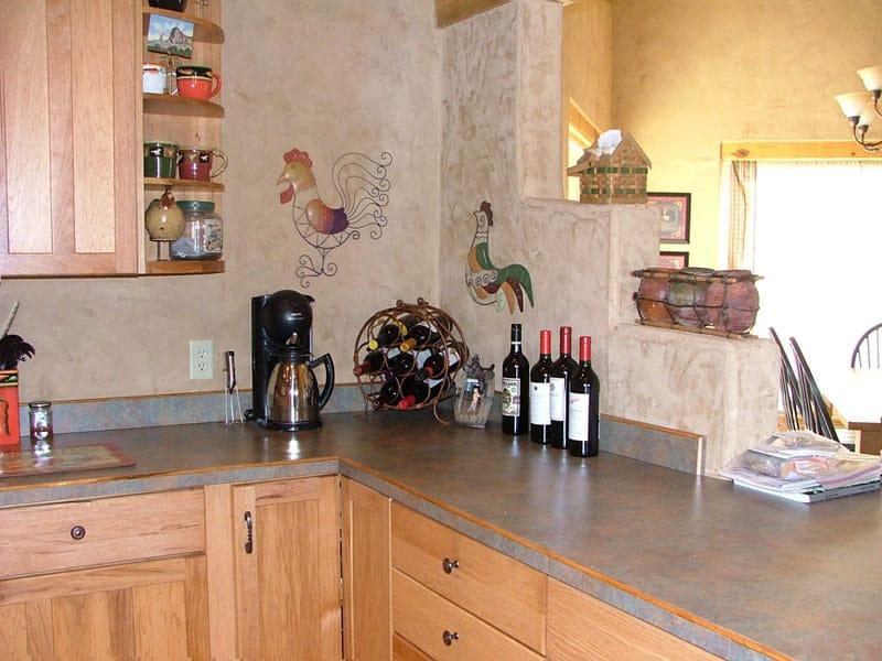 Stenson kitchen