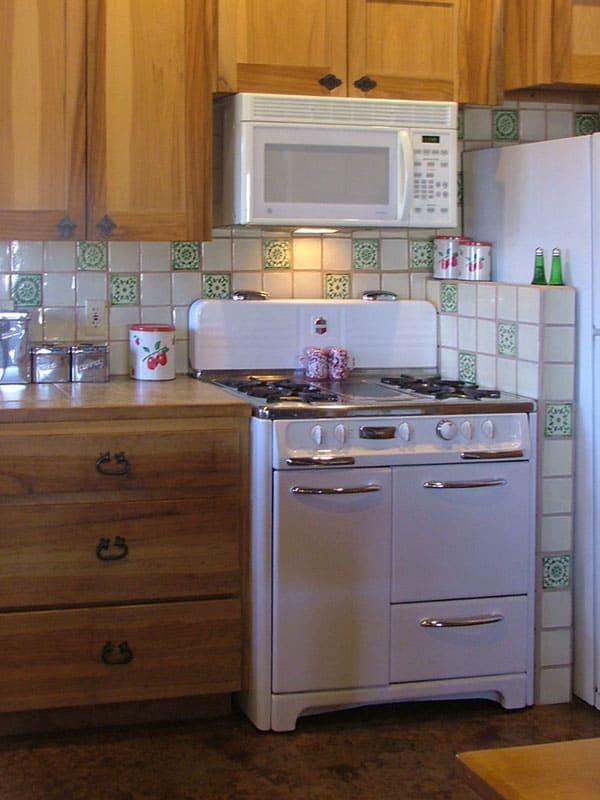 Underwood kitchen