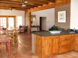 Weiner dining room