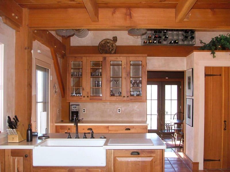 Whitney kitchen
